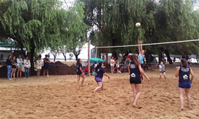 Fiesta de la Playa - Beach Voley - 2