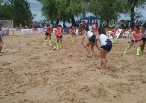 Fiesta de la Playa - Hockey